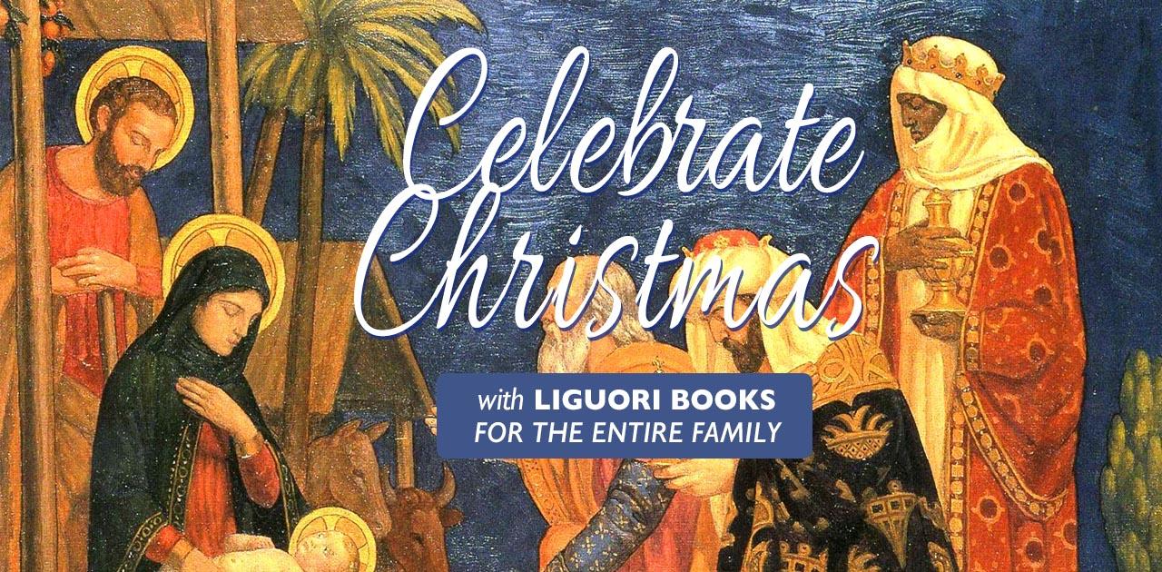 Liguori Christmas books